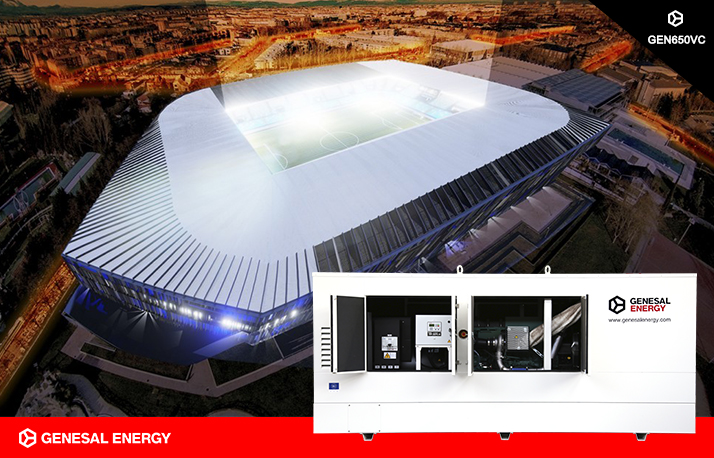 Genesal Estadio