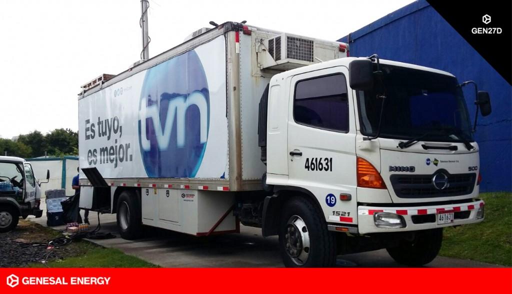 Grupo TVN Panamá