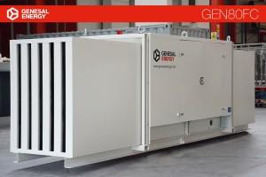 GEN80FC-4