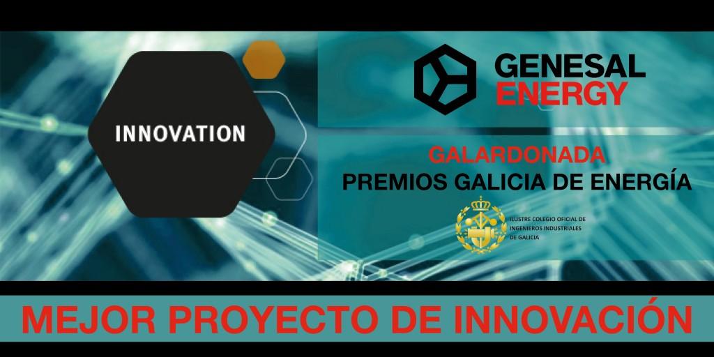 Premios Galicia de Energía