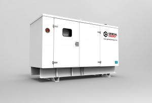 GAMA S POWER - Venta de plantas eléctricas