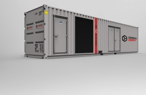 GAMA XL POWER venta grupo electrogeno