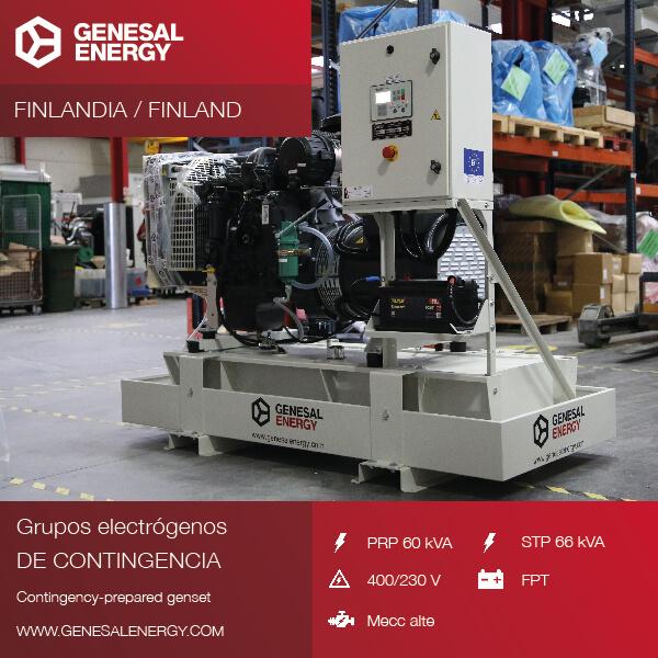 Finlandia, un mercado en expansión